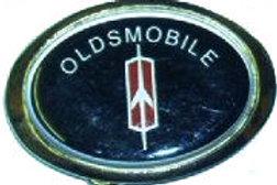 OLDSMOBILE BUCKLE BOLDS