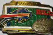 buffalo bills buckle gt2012