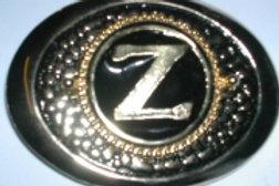 LETTER Z BUCKLE RCW202Z