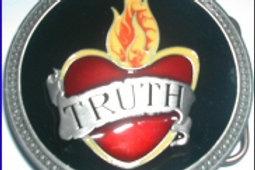 TRUTH BUCKLE DD638