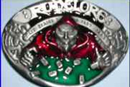 Runelore Buckle dd310