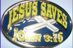 JESUS BUCKLE EB2447