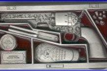 NAVY COLT IN BOX BUCKLE DD231