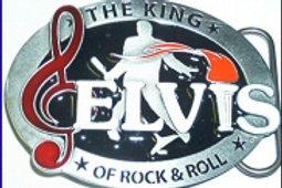 ELVIS BUCKLE elb5