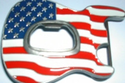 Guitar USA Buckle q259usa