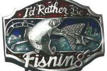 Fishing Buckle ag26