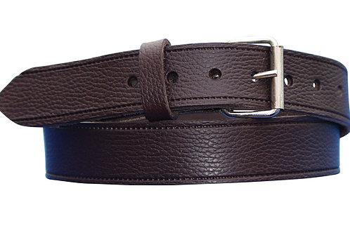 Brown Memel Belt 38mm