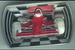 FORMULA 1 RACING BELT BUCKLE CJ1571