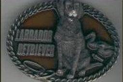 LABRADOR RETRIEVER DD556