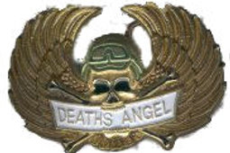 DEATHS ANGEL B758