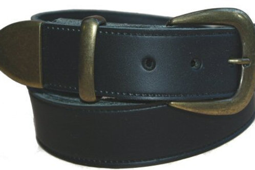 3 Piece Western Buckle Set Belt 38mm