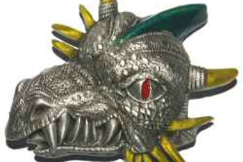 Dragons Head Buckle gt4381