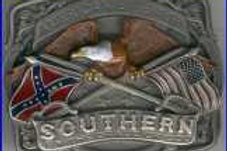 SOUTHERN BY THE GRACE 0F GOD E45E