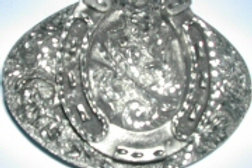 HORSESHOE BUCKLE EGE95HS