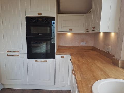Kitchen Fitter Glasgow