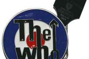The Who Buckle