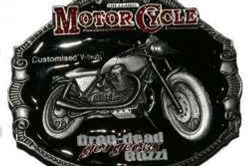 Moto Guzzi Buckle dd841