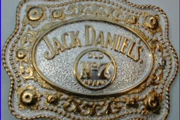 JACK DANIELS BUCKLE DDJD