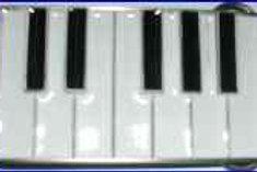 Keyboard Buckle