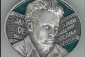 JAMES DEAN BUCKLE CJ3310