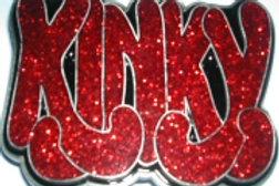 Kinky Buckle GB10