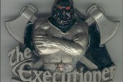 THE EXECUTIONER DD134