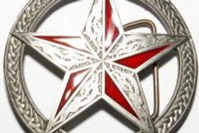 Celtic Star Buckle z160