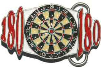 Darts Buckle dd1070