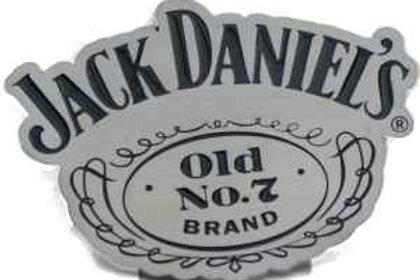 JACK DANIELS BELT BUCKLE DDJD7676