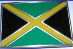 Jamaica Flag Buckle dd610j