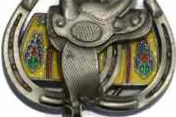 Saddle Buckle gt1964