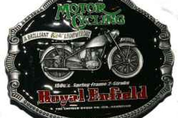 Royal Enfield Buckle dd840