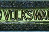 VOLKSWAGEN BELT CBL639