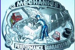 MECHANICS BUCKLE GT1975