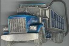 DUMPER TRUCK GT237E
