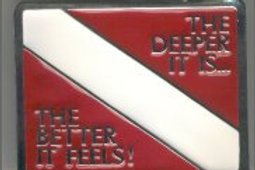 THE DEEPER THE BETTER EB2232