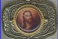 JESUS BUCKLE RCW233GJESUS