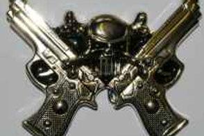 Gun Skull