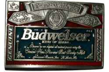 Bud label buckle budlable1
