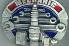 MECHANIC G6