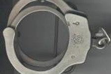 HANDCUFFS BUCKLE X60