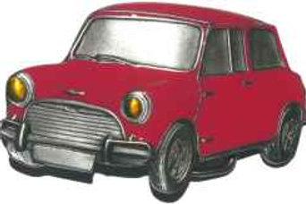 Mini Buckle dd531pink