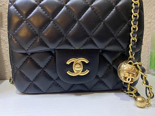 CC Shoulder Bag