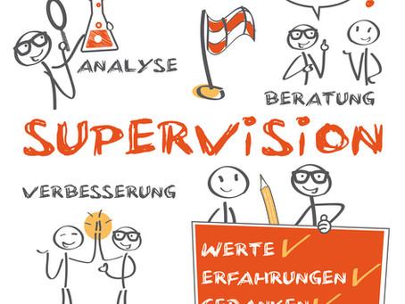 Systemische Supervision in Bielefeld, Herford, Gütersloh, OWL und Osnabrück / Melle