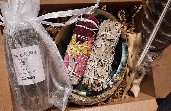 Sage Gift Box