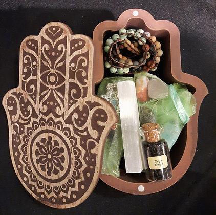 Hamsa Gift Box
