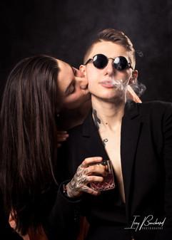 Couple's Photoshoot
