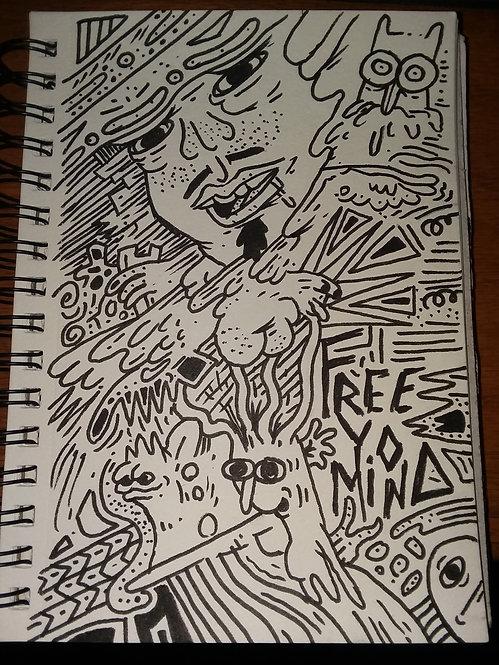 """""""Free Yo Mind"""""""
