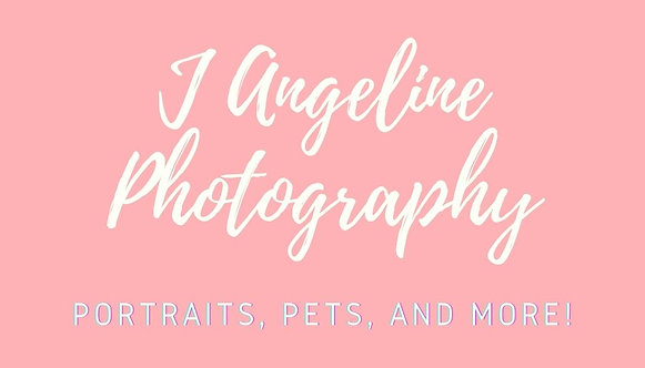 J. Angeline Photography Photoshoot
