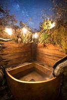 A Califorian Bath